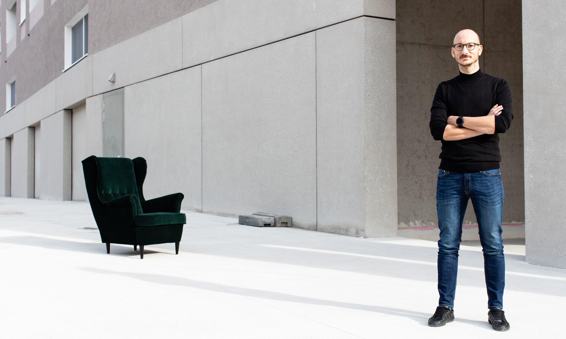 Dominik Kaltenberger | Supervision
