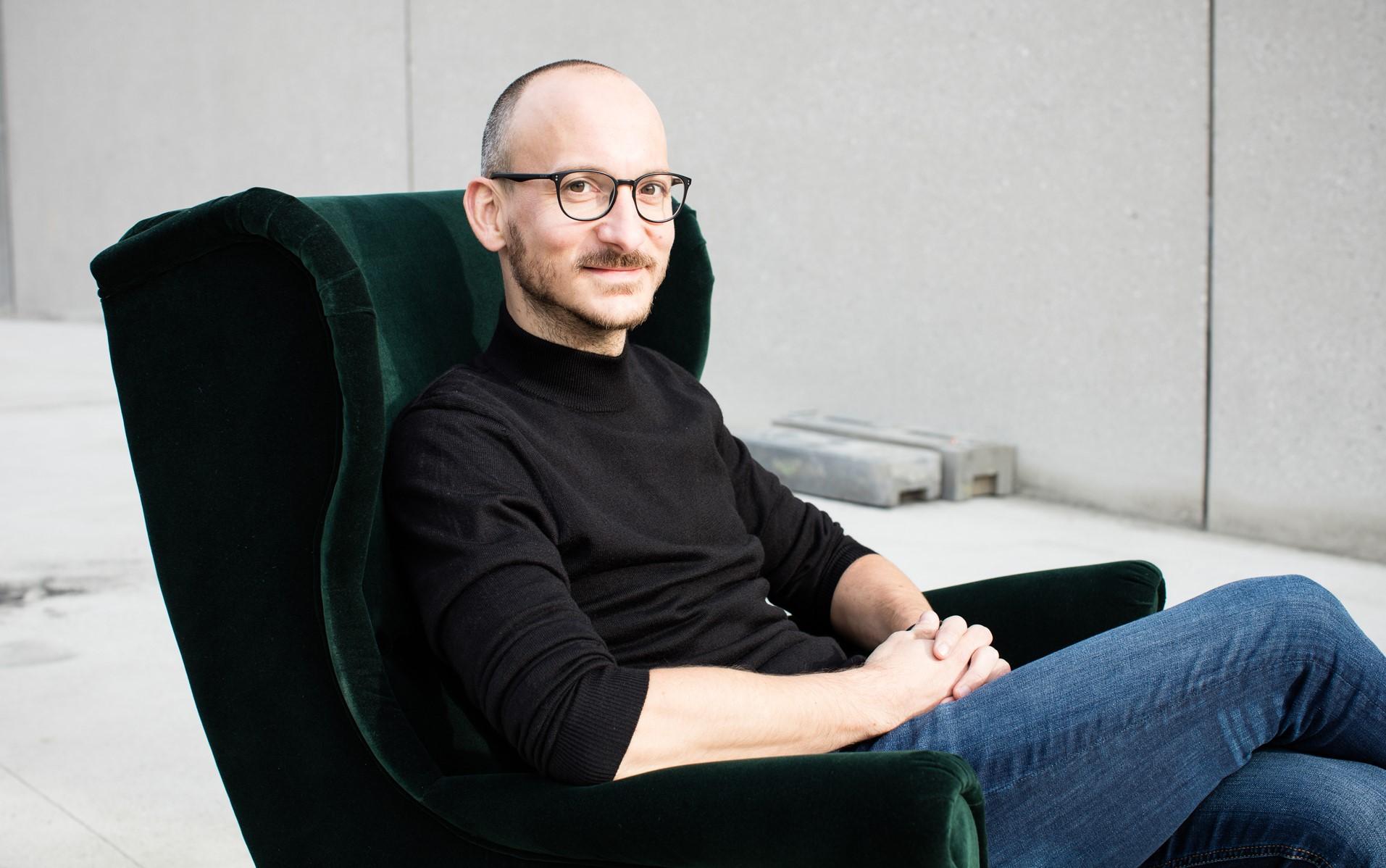 Dominik Kaltenberger - Supervision & Coaching in Linz