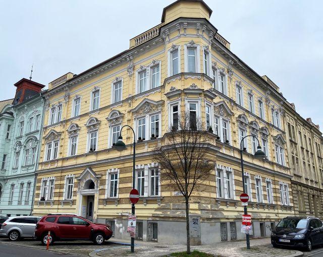 Lustenauer Straße 23 in Linz